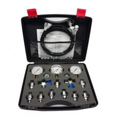 Наборы для тестирования гидросистемы - HBTK-90