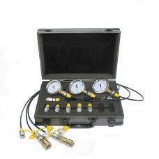 Наборы для тестирования гидросистемы - XZTK-60M Combo