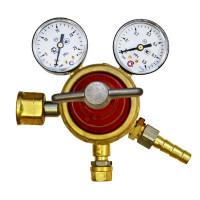 Редуктор метановый - БМД-5