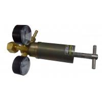 Одноступенчатый редуктор - БРВД-250-100