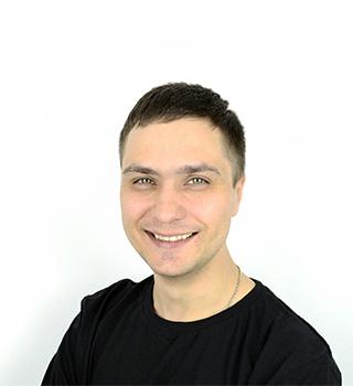 Алексей Сергеевич Стрикун