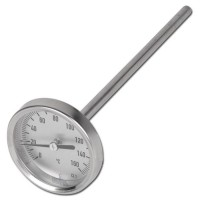 Биметаллические термометры - ТБ-1