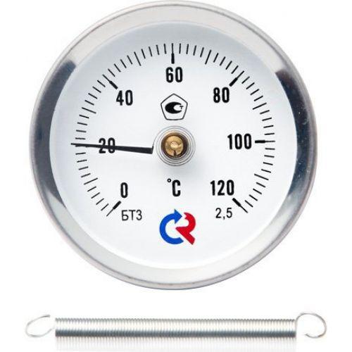 Биметаллические термометры - БТ-30.010
