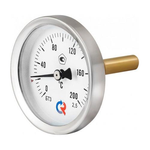 Биметаллические термометры - БТ-31.211