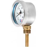 Биметаллические термометры - БТ-32.211
