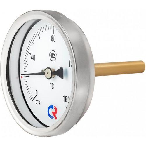 Биметаллические термометры - БТ-41.211