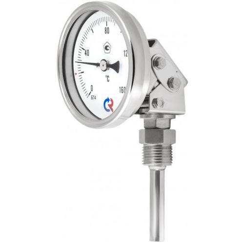 Поворотные термометры  - БТ-44.220