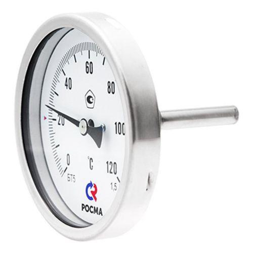 Нержавеющие термометры - БТ-51.220