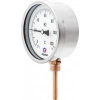 Биметаллические термометры - БТ-52.211