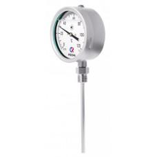 Нержавеющие термометры - БТ-52.220 Силикон