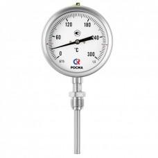 Нержавеющие термометры - БТ-52.220 СН
