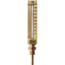 Термометры судовые - ТТ-В