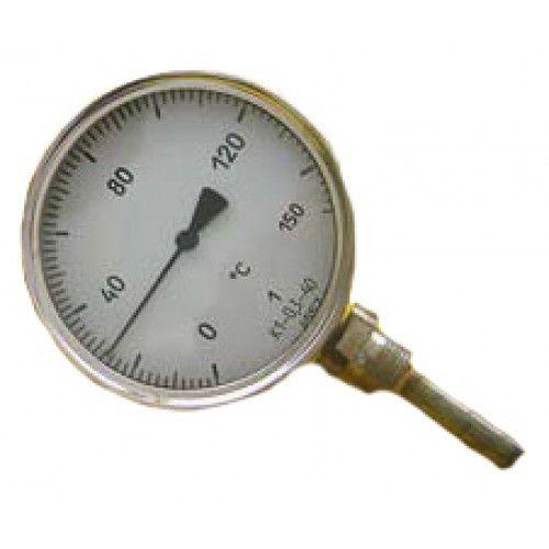 Биметаллические термометры - ТБ-2Р
