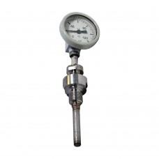 Поворотные термометры  - ТБ-1Рп