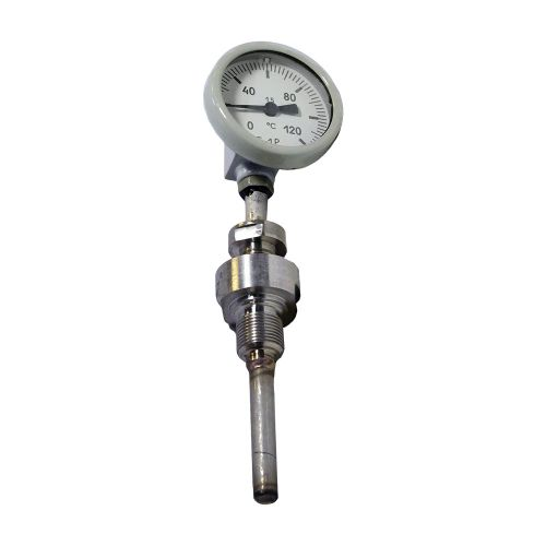 Поворотные термометры  - ТБ-2Рп
