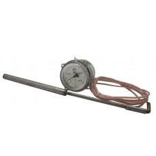 Манометрические термометры - ТГП-100-М1