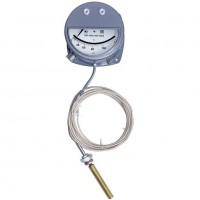 Электроконтактные термометры - ТКП-160Сг