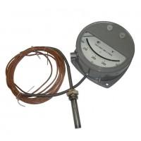 Электроконтактные термометры - ТКП-160Сг-М3-1