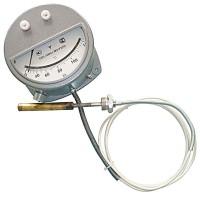 Электроконтактные термометры - ТКП-160Сг-М3