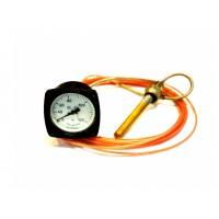 Манометрические термометры - ТКП-60/3М