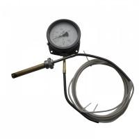 Манометрические термометры - ТКП-60C