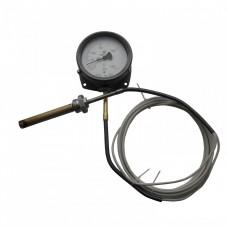 Манометрические термометры - ТКП-100С