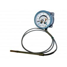 Манометрические термометры - ТМ2030Сг